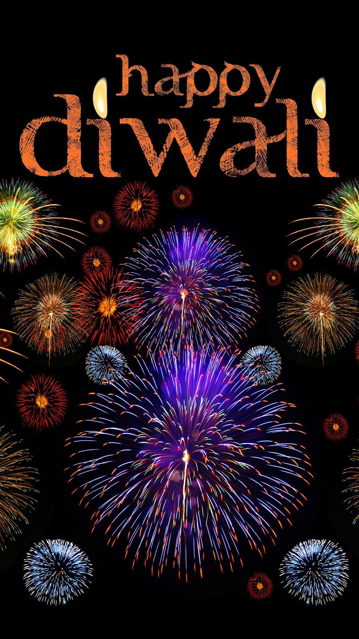 Download Happy Diwali wishes Mobile Wallpaper Wallpaper