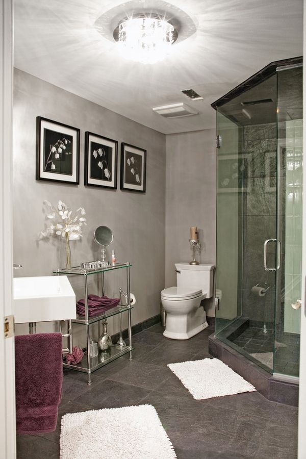 20++ Best Basement Bathroom Ideas On Budget, Check It Out!! Basement