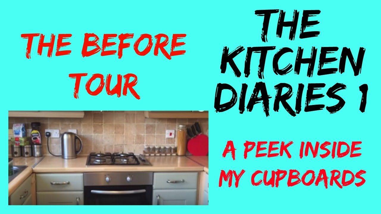 Kitchen Renovation Diary #1   The Before Tour. Italian Kitchen Decor ...