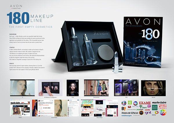 180 Makeup Line