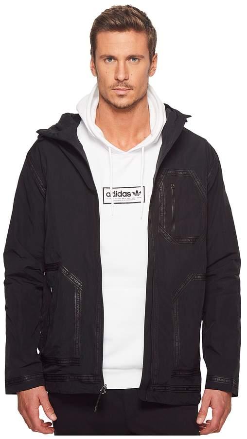 6f7ca768e8dd0 adidas Originals - NMD Field Jacket Men s Sweatshirt  adidas   adidasoriginals