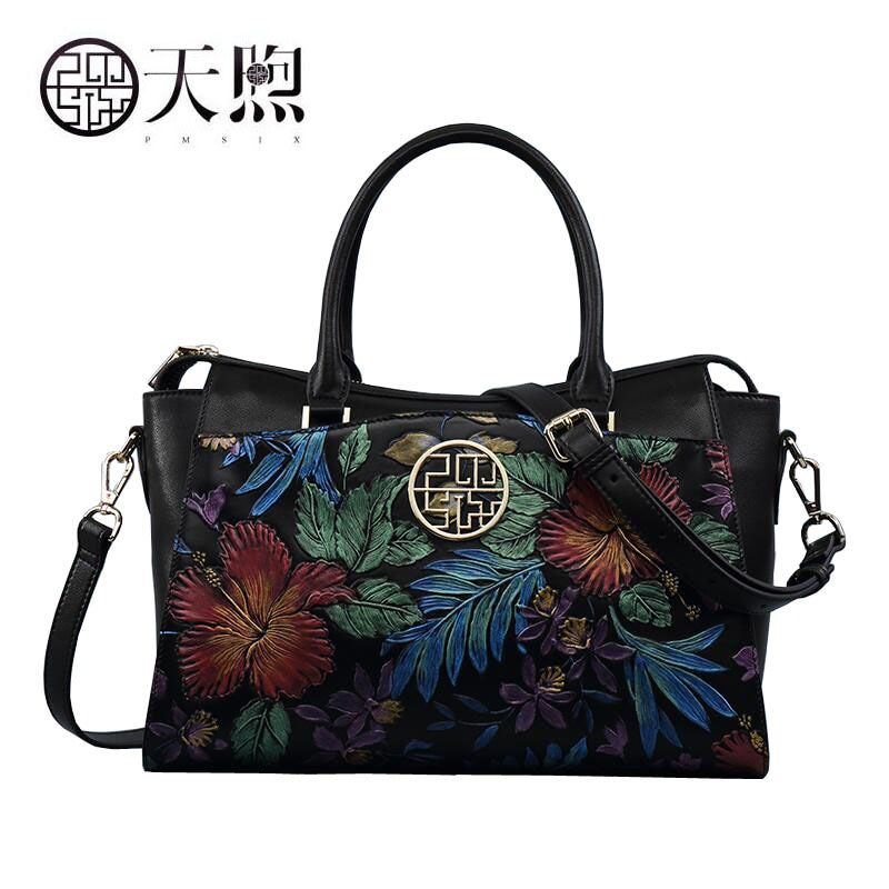 2019 Women Genuine Leather bags fashion luxury handbags women bags designer  embossing big tote women leather handbags  5114a670b641