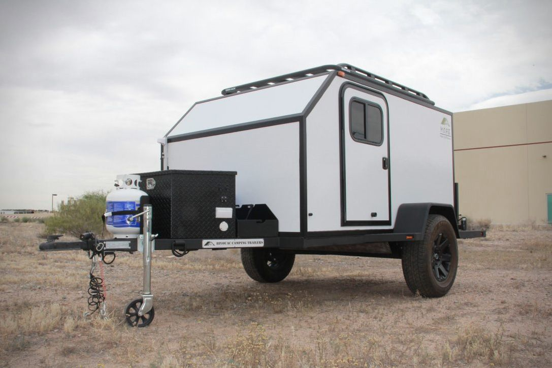 Cheap Sleepers 8 Best Camper Trailers Under 10 000 Jeep