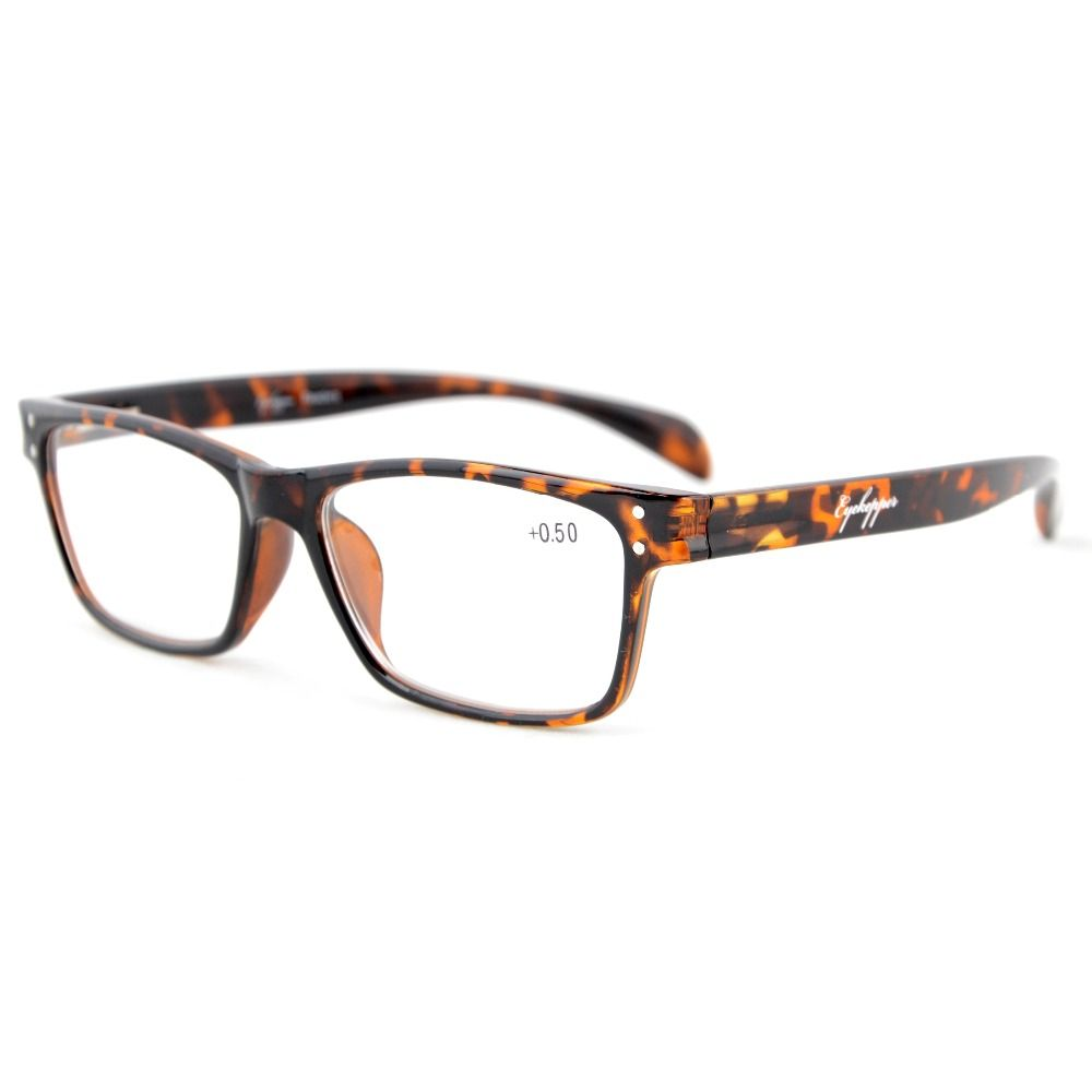 b913a43f673a Click to Buy    R090 Eyekepper Readers Quality Spring-Hinges Sport Style