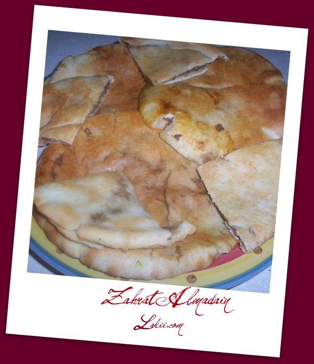 معجنات فلسطينية معجنات فلسطينية Cooking Recipes Yum Desserts