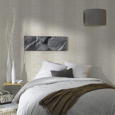 papier peint intiss 4 murs zanzibar motif sable beige idees et envies pinterest. Black Bedroom Furniture Sets. Home Design Ideas