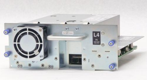IBM LTO 4 ULTRIUM 4GB FC MODULE TL4000 INTERNAL TAPE DRIVE 95P4516 95P5817