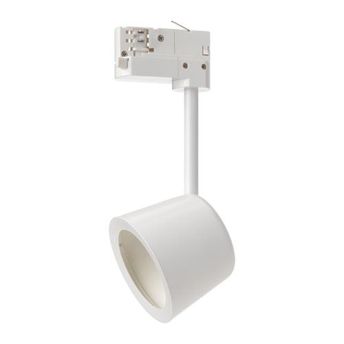 Skeninge Foco Led Blanco 9 5 Cm Ikea Led Spotlight Led Bulb Kitchen Led Lighting