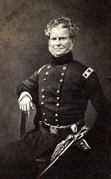 General William J. Worth