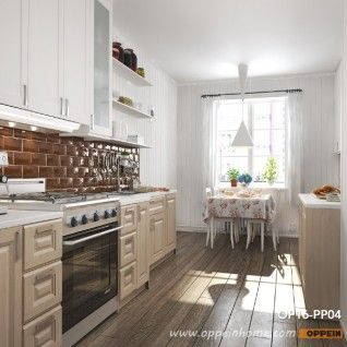 Op16 Pp04 American Classical Kitchen Cabinet Classical Kitchen Classic Kitchens Kitchen Cabinets