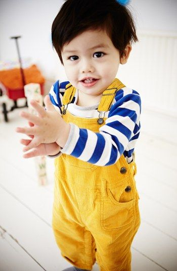 Mini boden t shirt overalls baby boys nordstrom for Baby boden mode