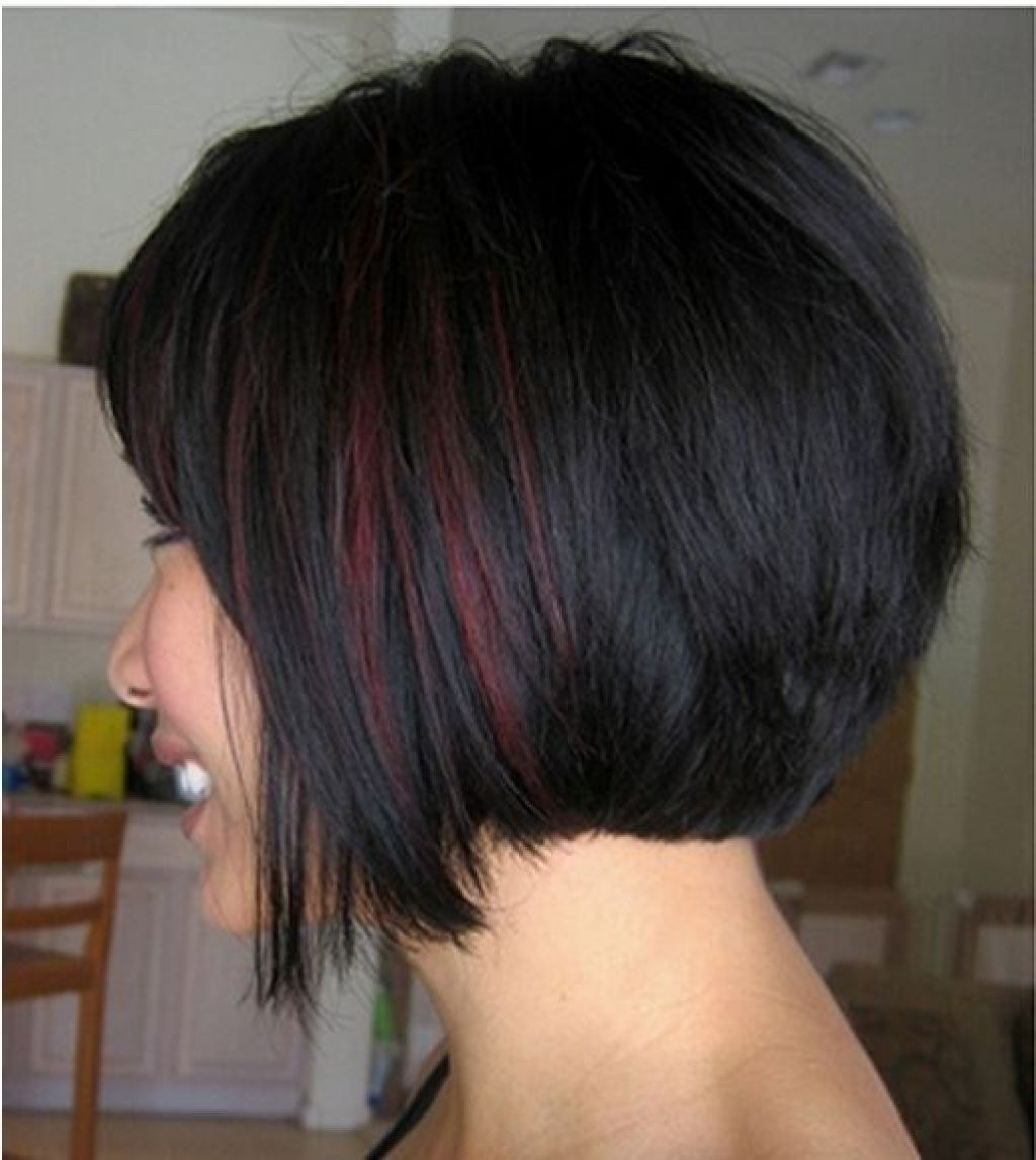 Pin by tramy on hair pinterest red highlights short hairstyle