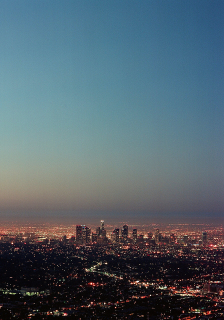 Los Angeles California A Trip To This Place Opened Up My Eyes Mind And Soul Love It Here So Much Ulichnaya Fotografiya