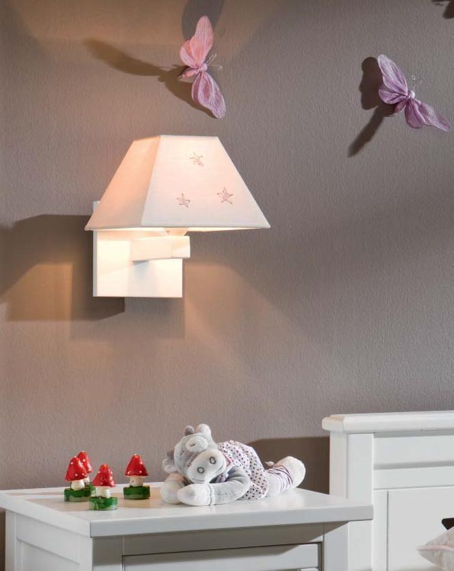 Iluminacion En Dormitorios Infantiles Buscar Con Google Lampara De Pared Ideas De Decoracion De Dormitorio Decoracion De Unas