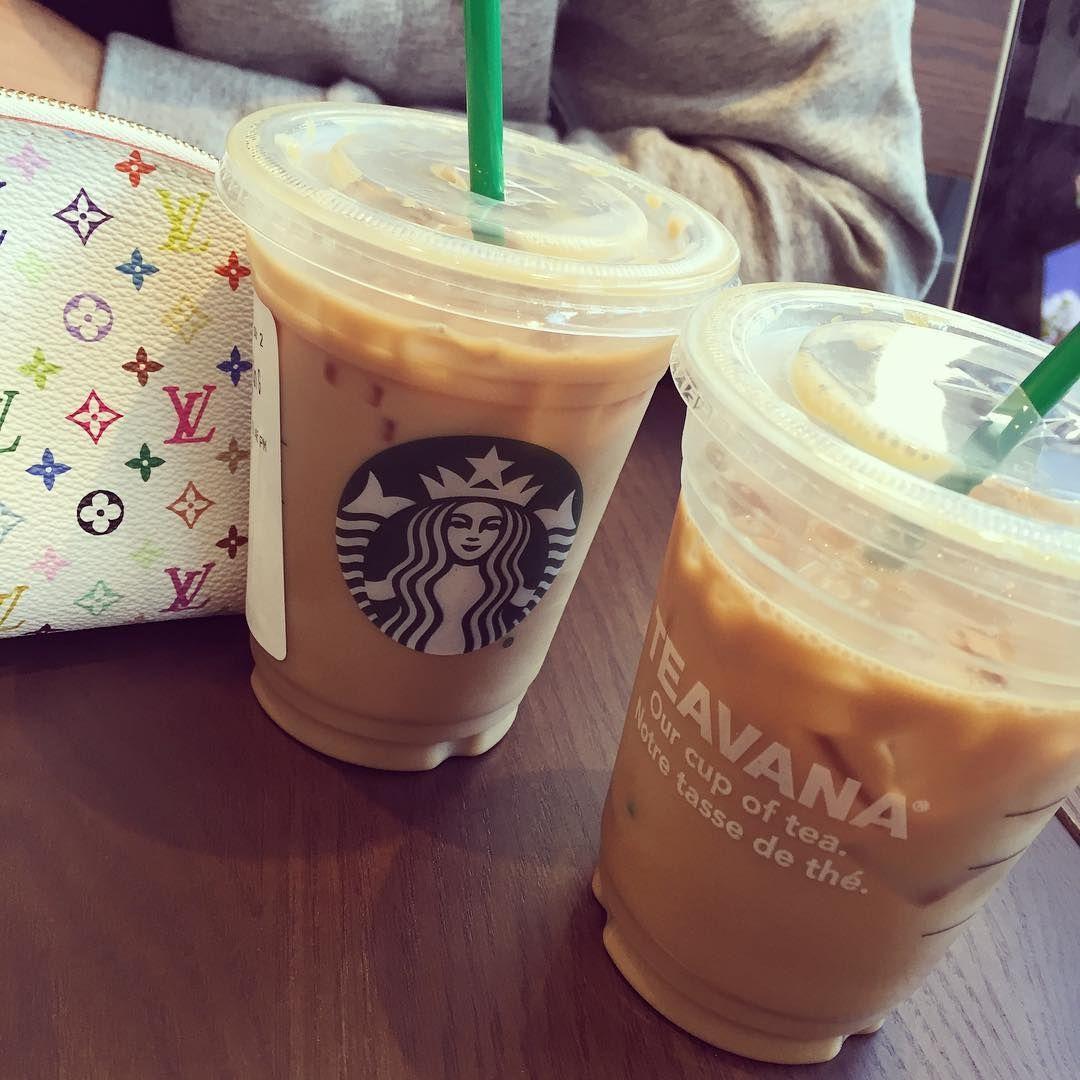 Pin By Makayla Carter On Starbucks