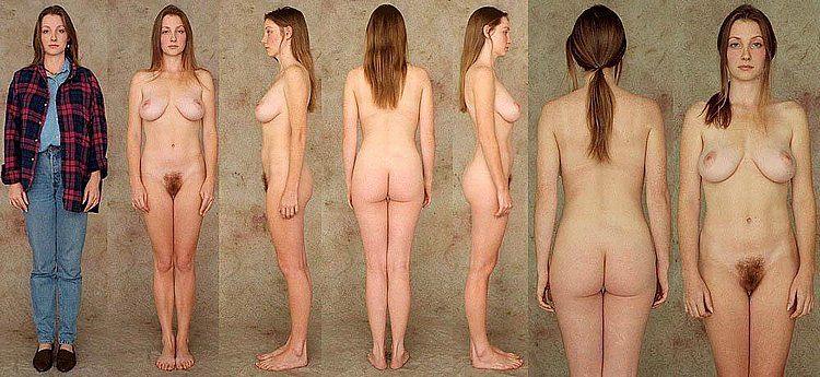 nude female akira gomi