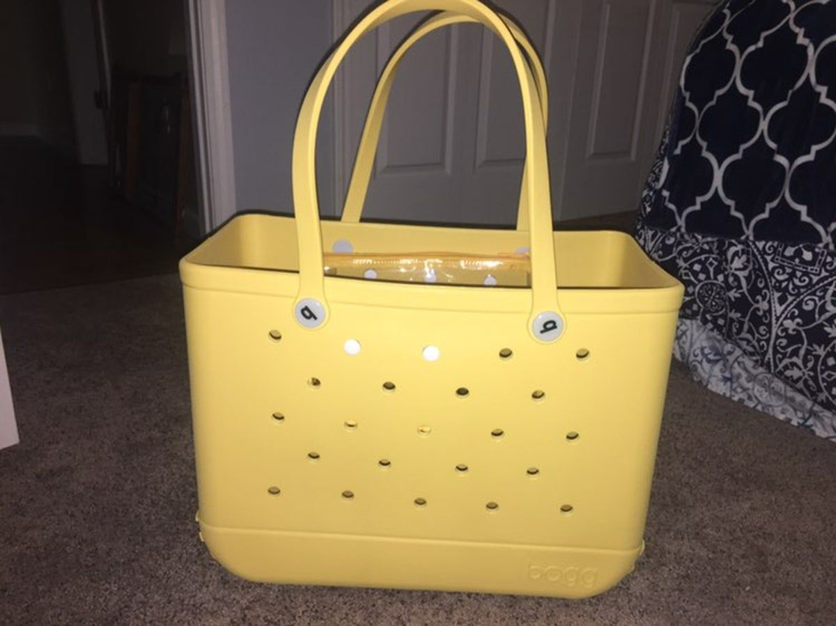 Pin by valerie sessoms on bogg me down in 2020 bags bag