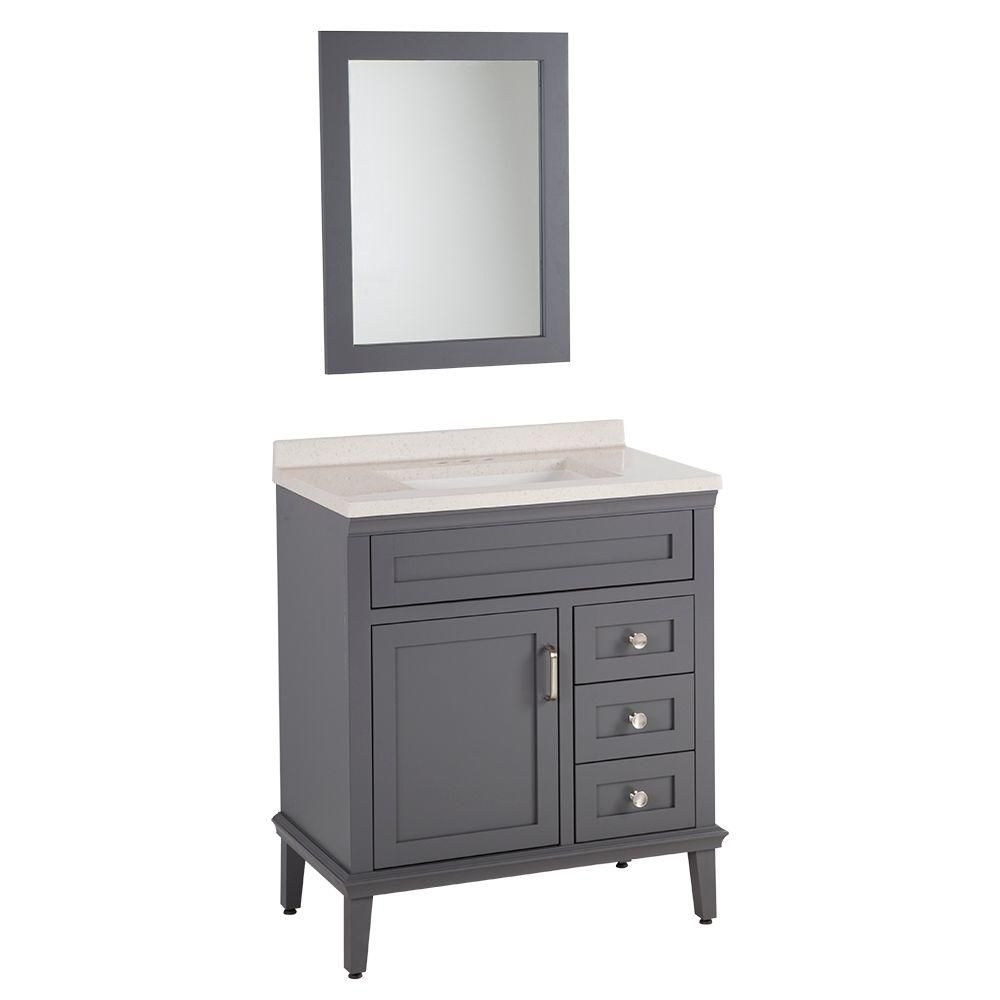 home decorators collection abbotsford 31.6 in. w vanity in