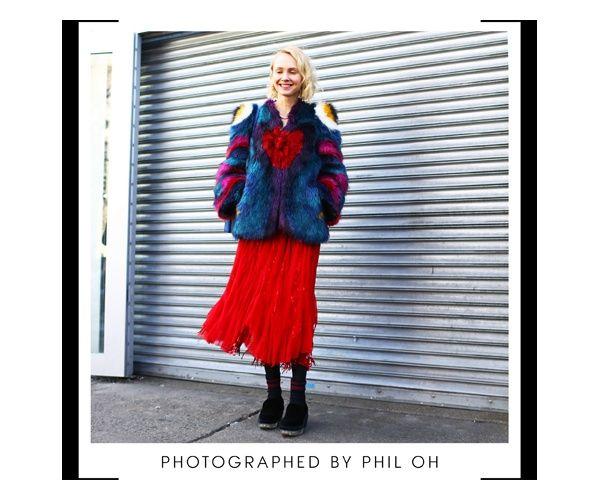 The Social Shopper: New York Fashion Week - Guides