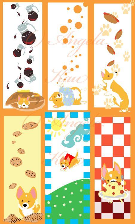 Pin By Pat G R On Corgi Love Corgi Cute Drawings Pet