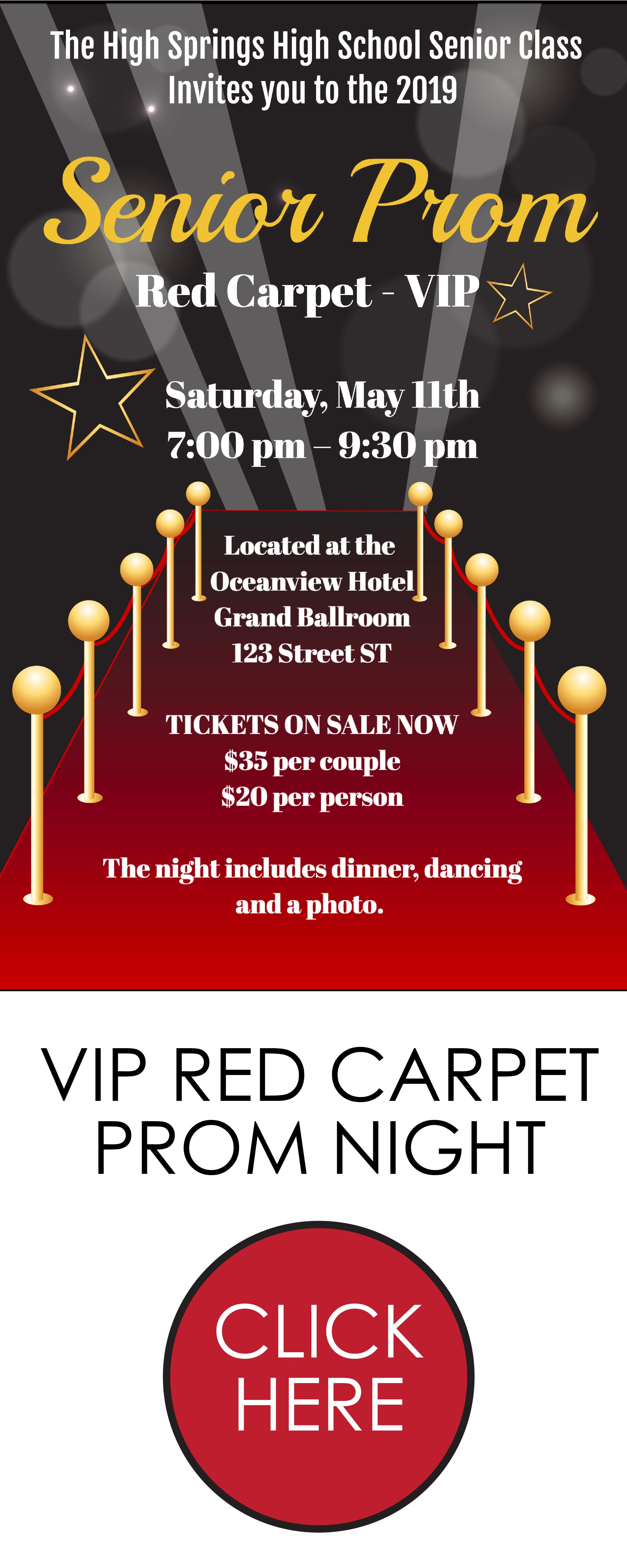 Prom Flyers Template Free from i.pinimg.com