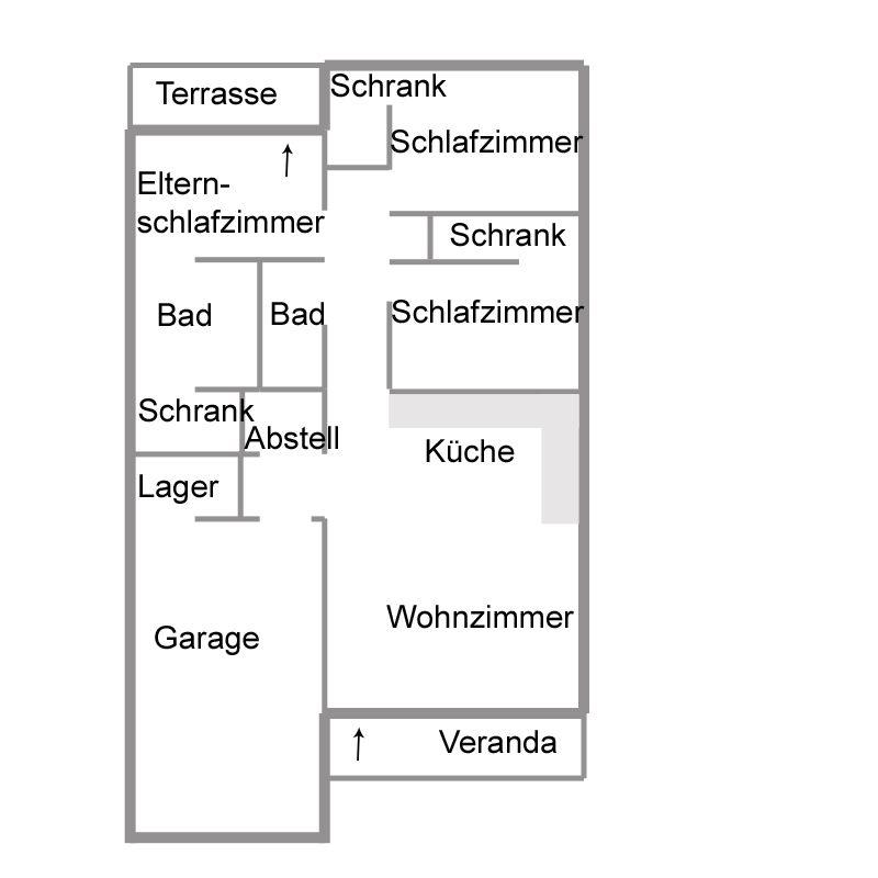 ▷ Amerikanische Häuser in Deutschland bauen - bauen.de   House ...