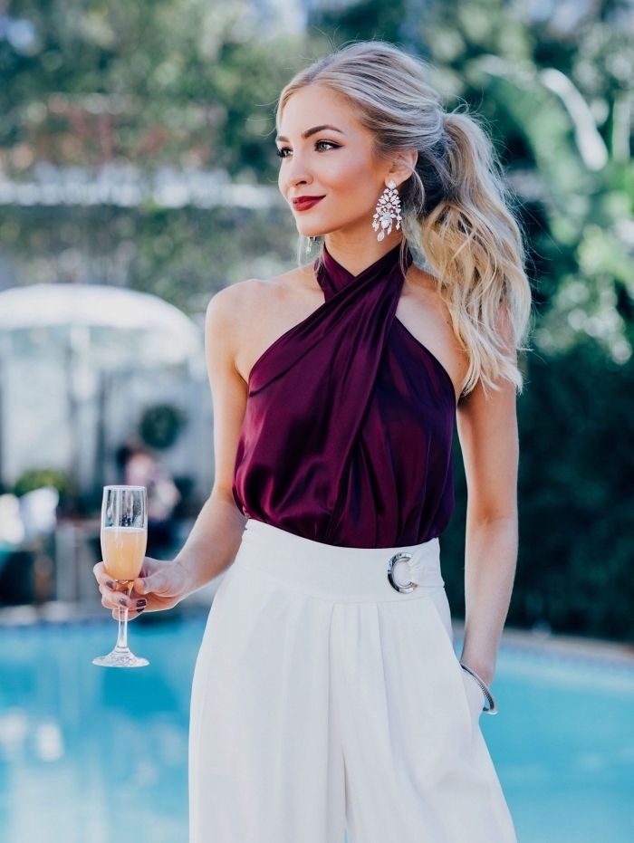 ▷ Party Outfit für Damen: Mehr als 80 Styling-Ideen