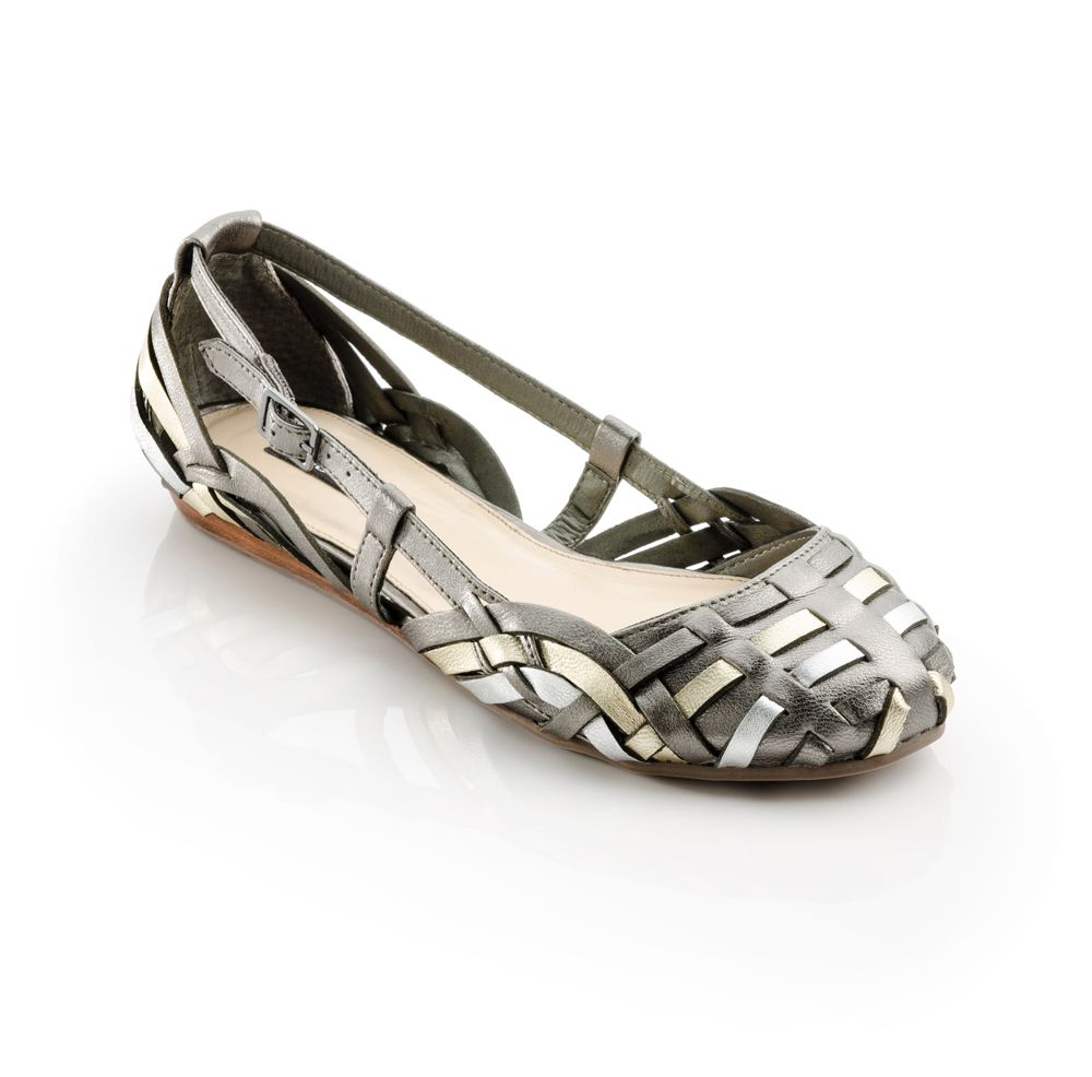 Mary Summer Flats Me Too Shoes Shoemint Fashion Shoes