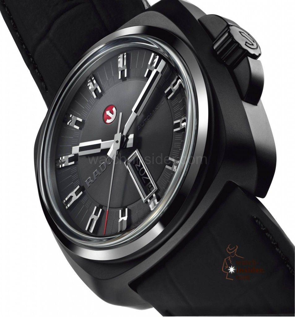 Baselworld 2016 Rado Hyperchrome 1616 Rado True Thinline Skeleton Skeleton Watches Amazon Watches Sport Watches