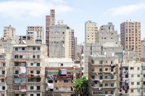 Cairobserver — In Love With The Ugly Face Of Alexandria