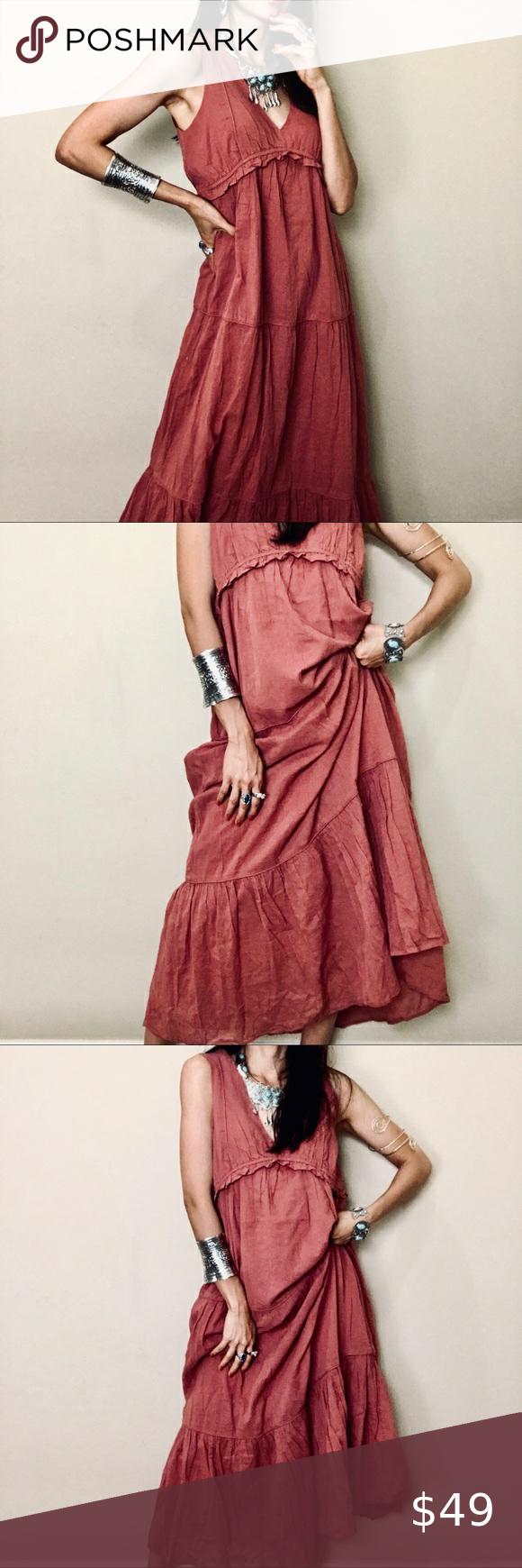Brand New Rachel Zoe Maxi Dress Brand New Size M Bust 40 Waistline 44 Elastic Band Adjustable Length 53 Rach Maxi Dress Rachel Zoe Dresses Womens Dresses [ 1740 x 580 Pixel ]