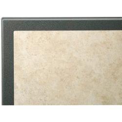 Photo of Best Maestro Klapptisch 80×80 cm Aluminium/Werzalit Anthrazit/Catalan Best Möbel