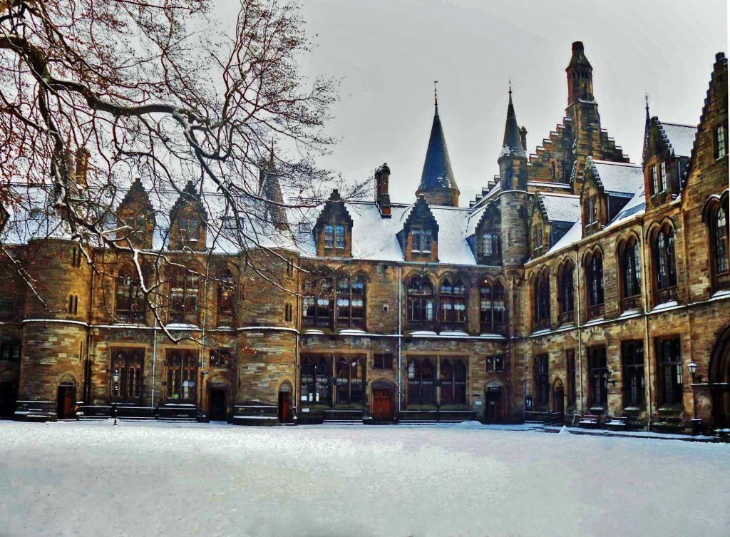 Image result for university of glasgow
