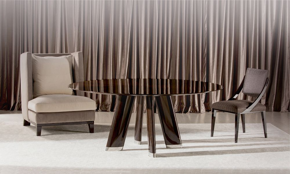 Costantini Sedie ~ Costantini pietro since 1922 trend dining table inspiration
