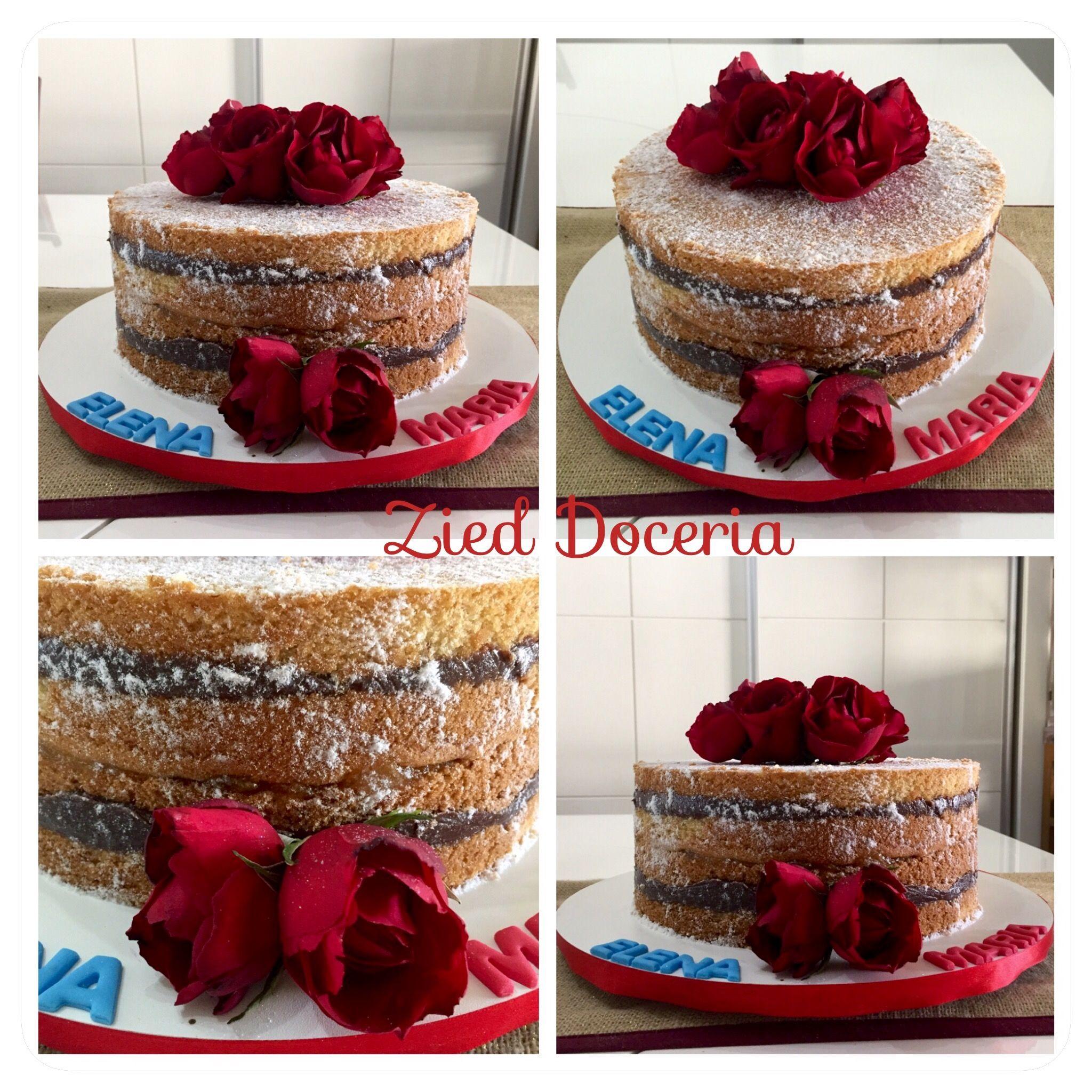 Pin Em Cake Design