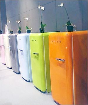 smeg smeg cool refrigerator smeg pinterest. Black Bedroom Furniture Sets. Home Design Ideas