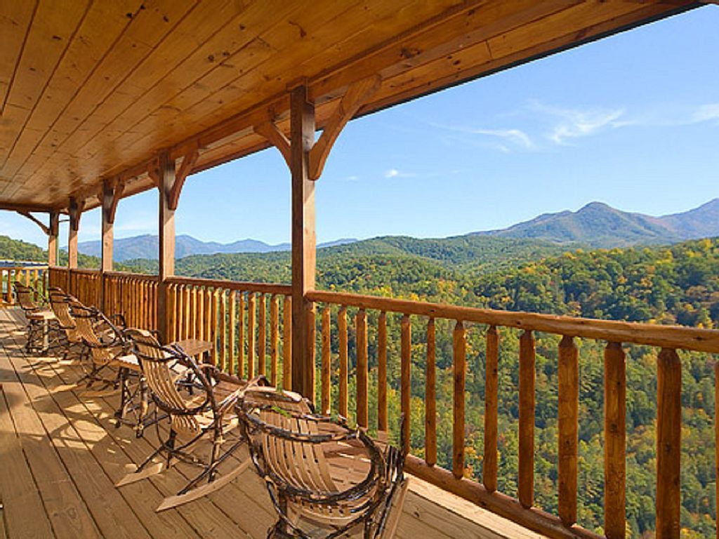 pigeon area dollywood cabin to tennessee and mountain rental rentals lik riverfront fireside convenient twobedroom aqaurium woodridge chalets vacation smoky gatlinburg chalet cabins forge atttractions great