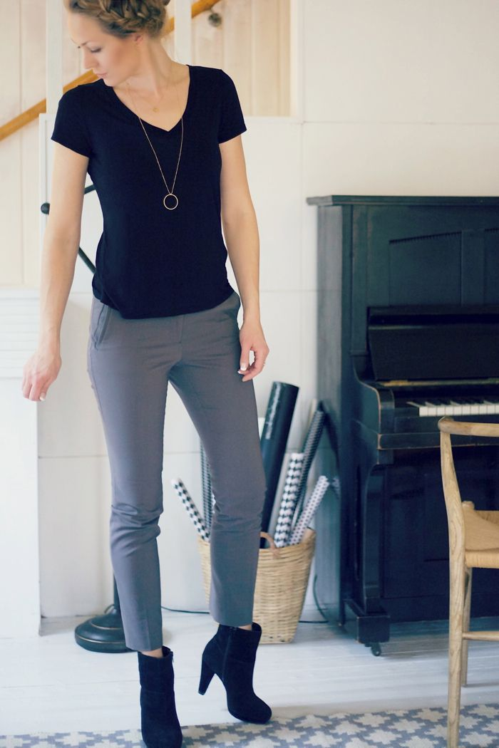 friday outfit / Pernille Corydon