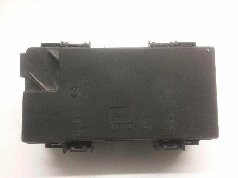 2012 dodge caravan fuse box sponsored ebay  2012 caravan t c tipm bcm integrated power module  caravan t c tipm bcm