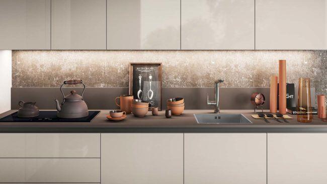 Cucine lineari moderne padova anche in offerta trova la tua