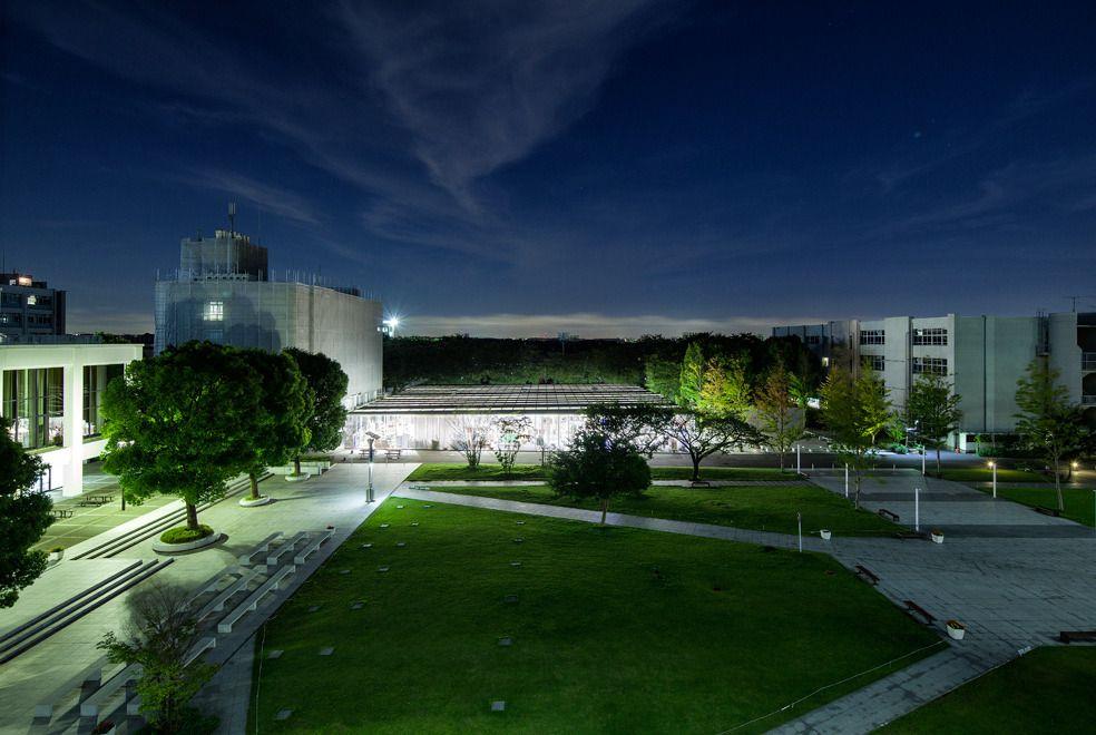 K.A.I.T. - Jonathan Savoie > Architecture