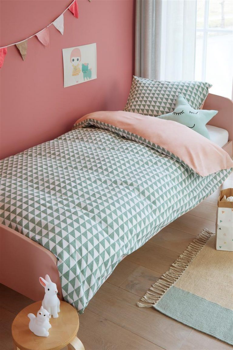 Easy Baby Bettwäsche Bettwäsche Faas Green Kinderzimmer Home Decor Bed Bedroom