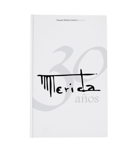 :: El Taburete :: Marcela Mérida 30 años