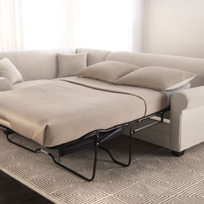 sears clearwater sofa sectional beige and brown leather fabric with chaise 2 piece bed canada for