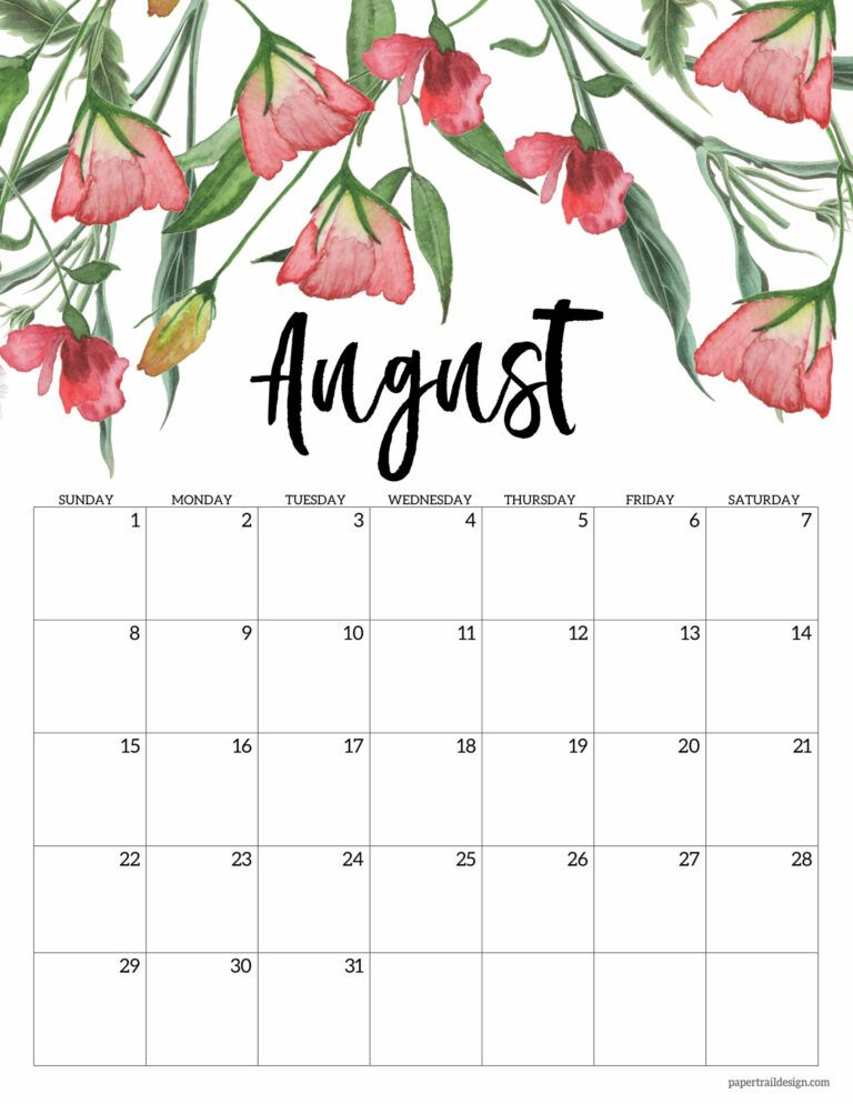 Pin On Calendar Pages