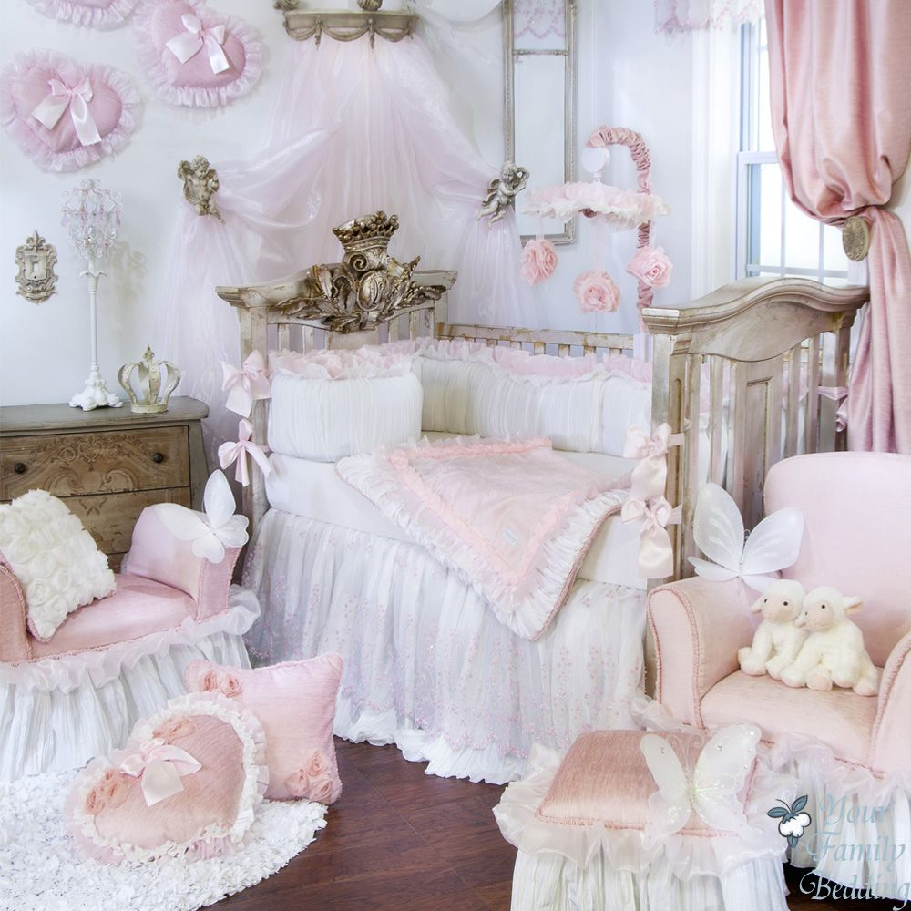 Luxury Crib Bedding Sets Lprnwpa
