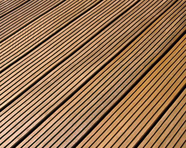 Terrassen » Bankirai Terrasse verlegen \u2013 Vorteile des Materials für