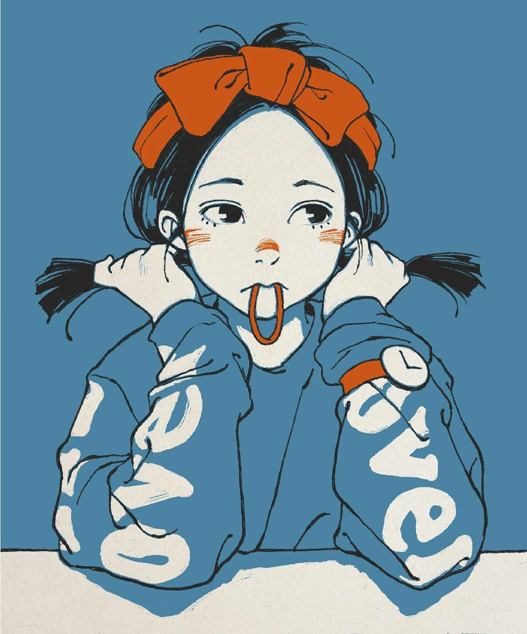 Pin by amarahiko on イラスト | Character art, Cute drawings ...