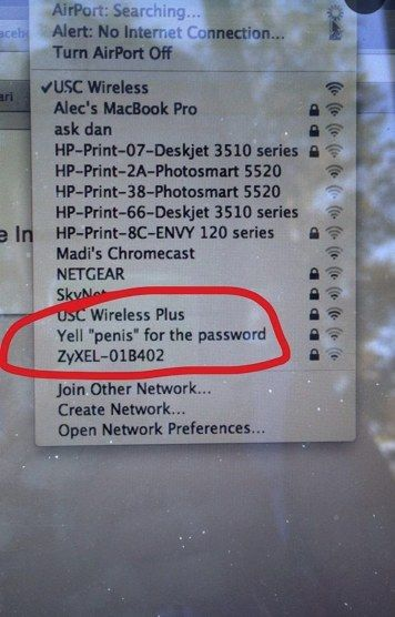 This Small Price To Pay For Free Wi Fi Funny Wifi Names Wifi