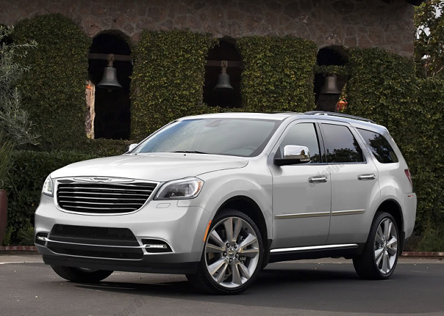 With Each Released Car Comes An Awesome Change In Design Structure And Technology The 2018 Chrysler Aspen Suv Is No Differen Suv Cars Dodge Durango Chrysler
